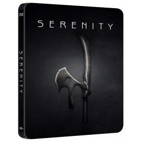 Serenity (Ltd Steelbook) (Blu-ray)