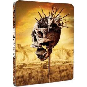 Bone Tomahawk (Ltd Zavvi Steelbook) (Blu-ray) (Import)