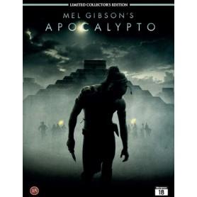 Apocalypto (Ltd Steelbook) (DVD)