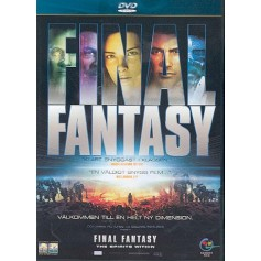 Final Fantasy (2 Disc)