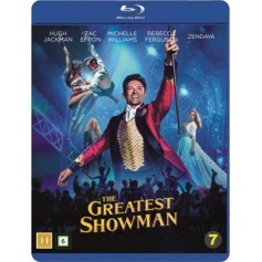 Greatest Showman (Blu-ray)