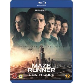 Maze Runner 3: The Death Cure (Blu-ray)