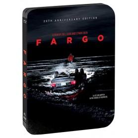 Fargo (Ltd Steelbook) (Blu-ray) (Import)