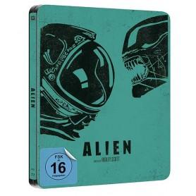 Alien (Ltd Steelbook) (Blu-ray) (Import)