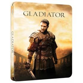 Gladiator (Ltd Steelbook) (4K UHD + Blu-ray)