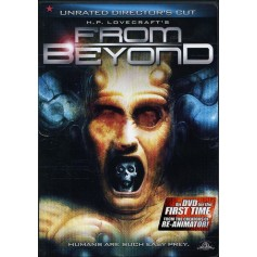 From beyond - Unrated director's cut (Import)