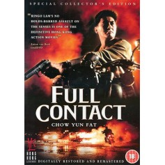 Full Contact (Import)