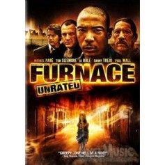 Furnace (Unrated) (Import)