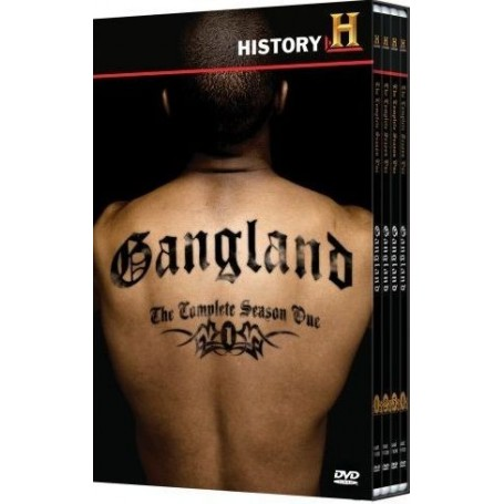 Gangland - Season One (Import)
