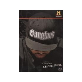 Gangland - Season Three (Import)