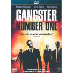 Gangster number one