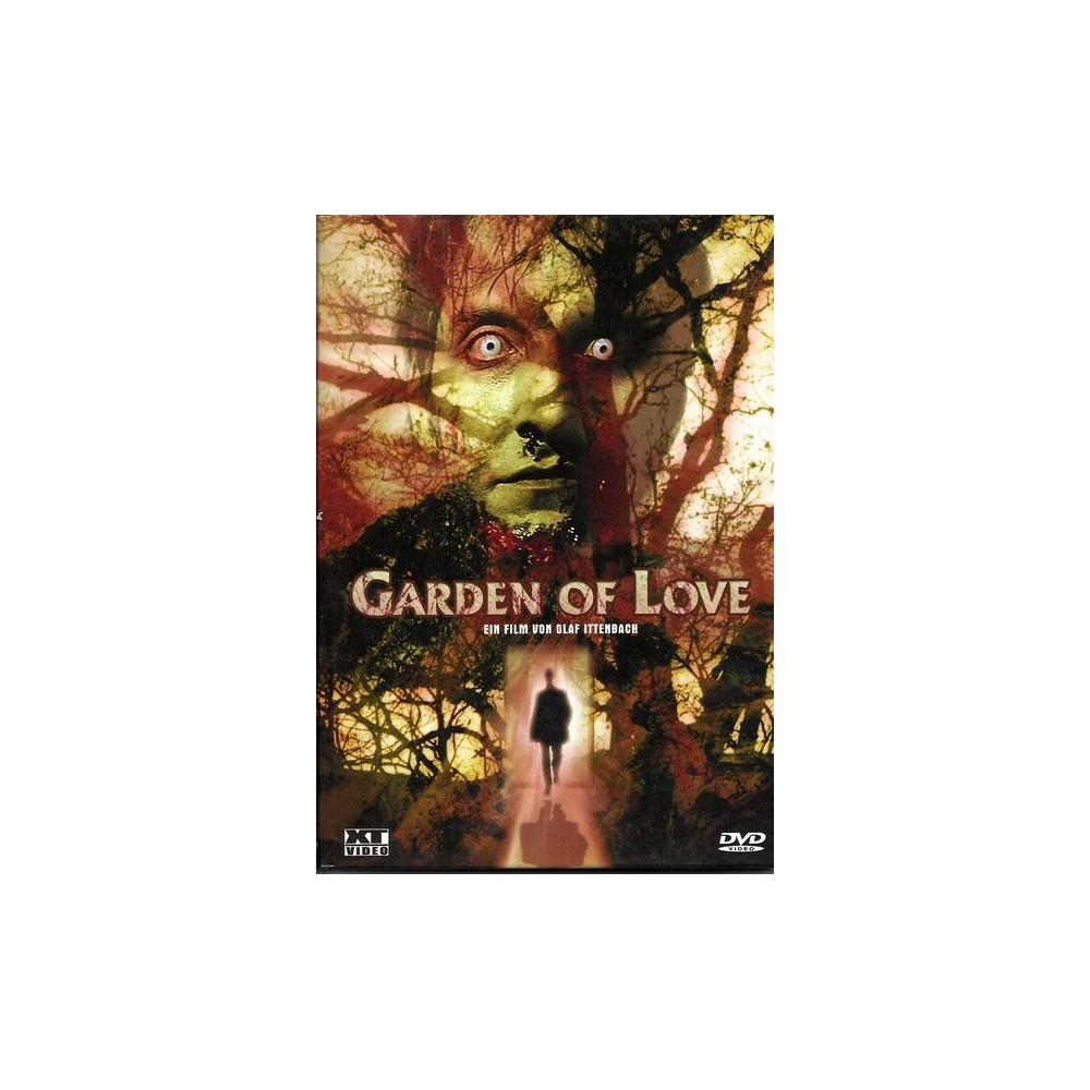 Garden of Love (Uncut) (Import) - DVD Shoppen