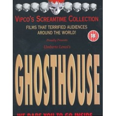 Ghosthouse (Import)