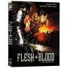 Flesh + Blood (Slipcase) (Blu-ray + DVD) (Import)