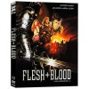 Flesh + Blood (Blu-ray + DVD) (Import)