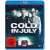 Cold in July (Blu-ray) (Import svensk text)