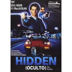 The Hidden (1987) (Import)