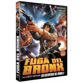 Escape from the Bronx (Import)