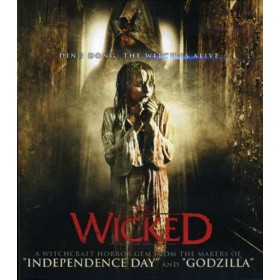 The Wicked (Blu-ray) (Import svensk text)