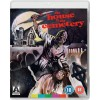 House by the cemetery (Blu-ray) (Import)