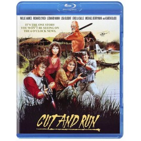 Cut and Run (Code Red) (Blu-Ray) (Import)