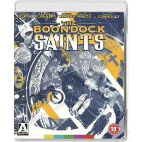 Boondock Saints (Blu-ray) (Import)