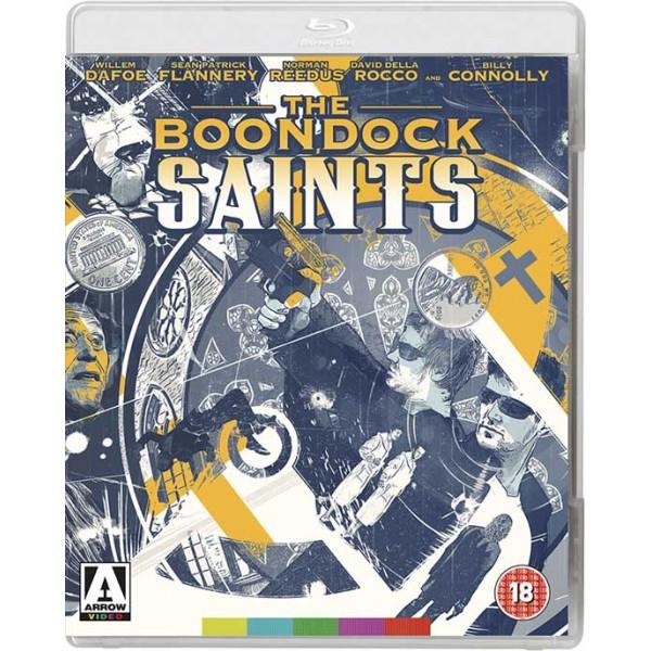 Boondock Saints (Blu-ray) (Import)