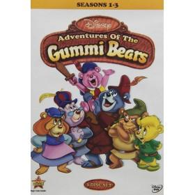 Disney's Adventures Of The Gummi Bears (Import)