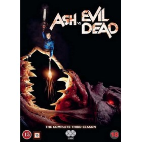 Ash vs Evil Dead - Säsong 3