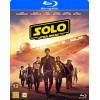Solo - A Star Wars Story (Blu-ray)