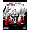 Deer Hunter - 4K Ultra HD Blu-ray + Blu-ray (4-disc) (Import)
