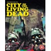 City of the Living Dead - Limited Edition (Blu-ray) (Import)