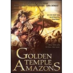 Golden Temple Amazons (Import)