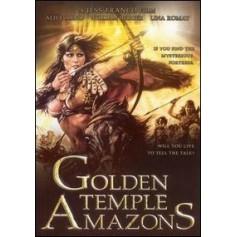 Golden Temple Amazons (Import)
