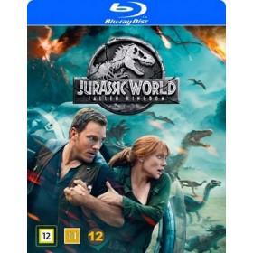 Jurassic World 2 - Fallen Kingdom (Blu-ray)