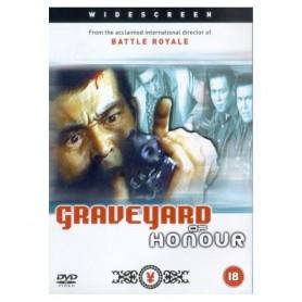 Graveyard of honour (Import)