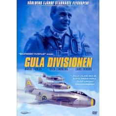Gula Divisionen