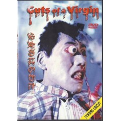 Guts of a Virgin (Import)