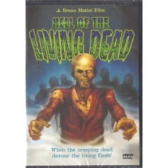 Hell of the Living Dead (Import)