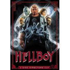 Hellboy - Director's Cut (2-disc)