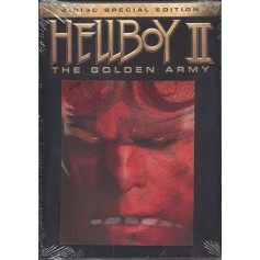 Hellboy II: The Golden Army (2-disc Special Edition)