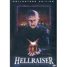 Hellraiser - Collector's Edition