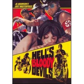 Hell's Bloody Devils (Import)