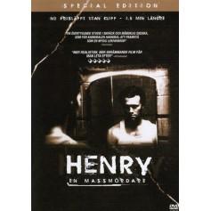 Henry - En Massmördare (Special Edition)