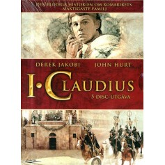 I Claudius (5-disc)