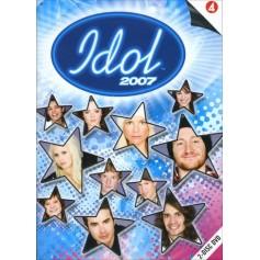 Idol 2007 (2-disc)