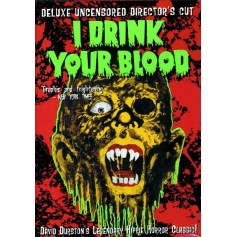I Drink Your Blood (Unrated DeLuxe Edition) (Import)