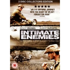 Intimate Enemies (2-disc Collectors Edition) (Import)