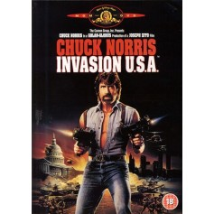 Invasion USA (Import)