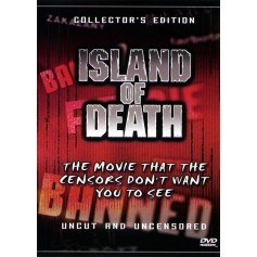 Island of Death (Collector's Edition) (Import)
